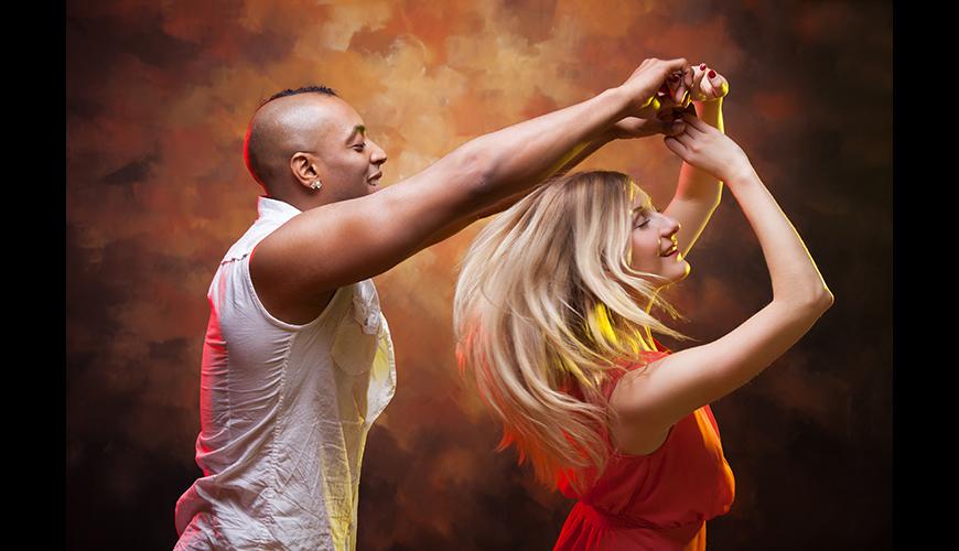 Private Dance Class In Corniche: