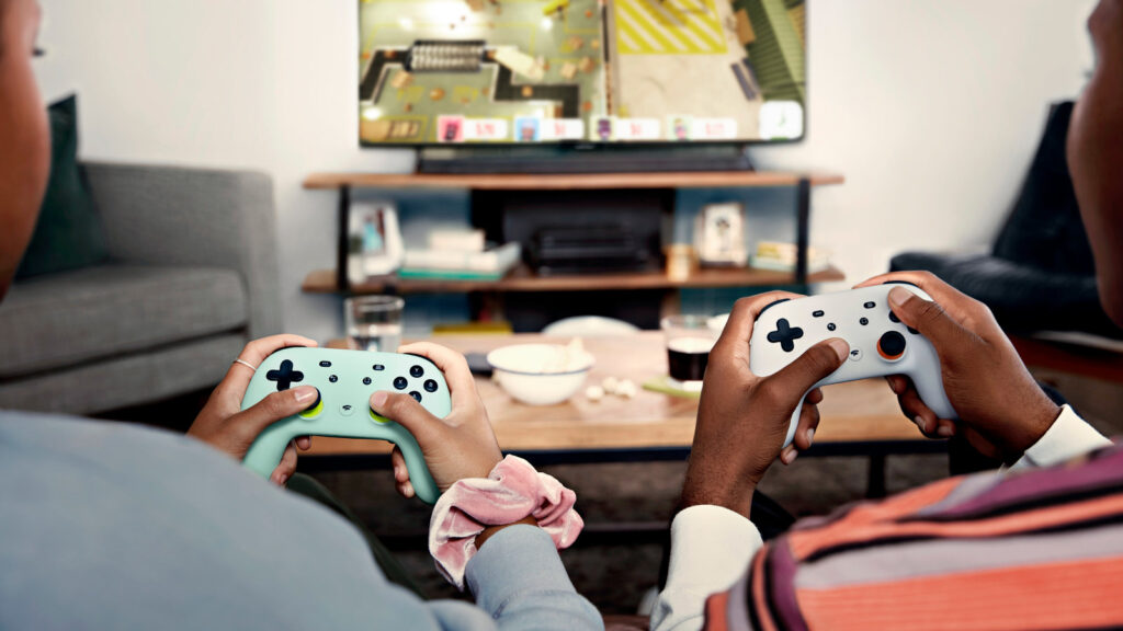 the best-rated gaming sites